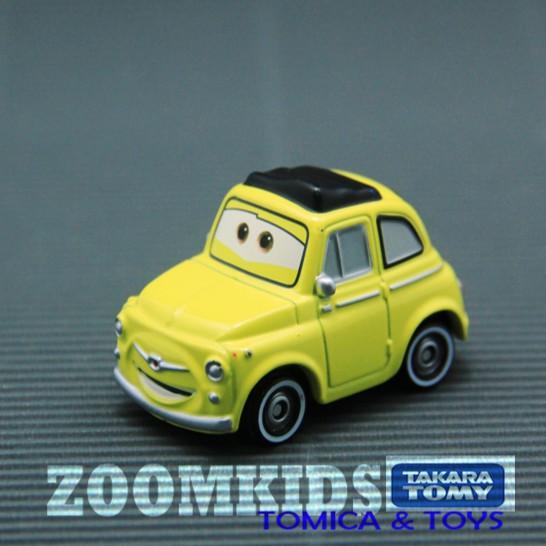 Xe mô hình Tomica Disney 26