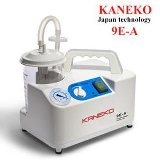 Máy hút dịch mũi và đờm cho người lớn và trẻ em Kaneko 9E-A thumbnail