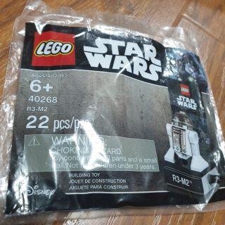 LEGO chính hãng minifigures STAR WARS M3-R2 (new seal)