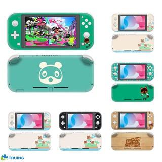 Miếng Dán Trang Trí Cho Máy Chơi Game Nintendo Switch Lite Tu nintendo switch thumbnail