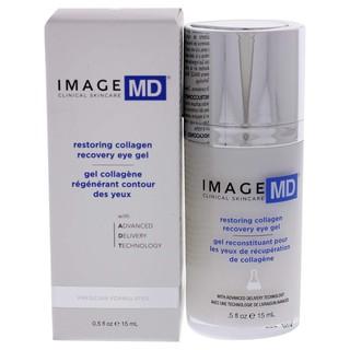 Kem xóa nếp nhăn, loại bỏ quầng thâm vùng mắt Image MD Restoring Collagen Recovery Eye Gel 15ml thumbnail
