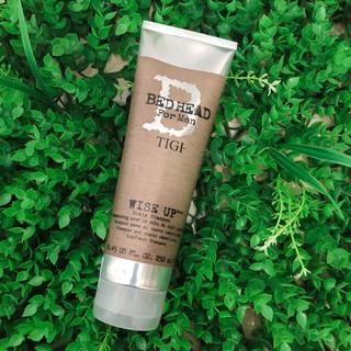 [Chính hãng] [Siêu rẻ] Dầu gội TIGI Bed Head Clean Up Daily Shampoo For Men 250ml