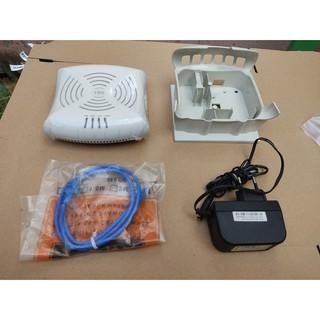 🔰[WIFI MES]🔰 Bộ Phát Sóng Wifi Công Nghiệp Aruba Instant IAP-105 (US) đế hộp zin từ USA