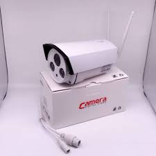 Camera Yoosee Ngoài Trời IPW002