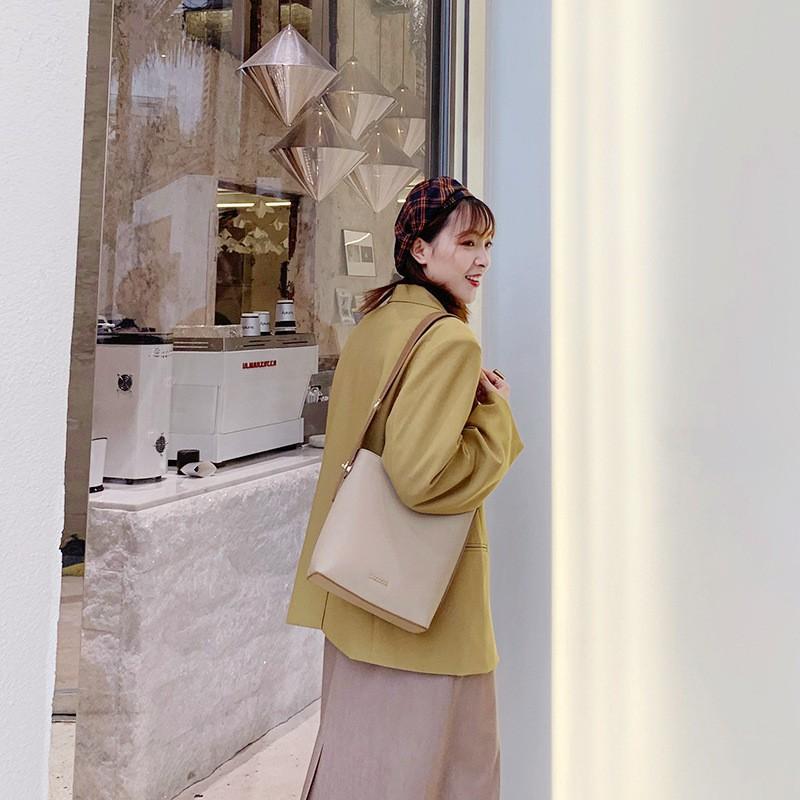 Túi Xách Nữ Đeo Chéo Đeo Vai Chính Hãng MICOCAH Dáng Công Sở Phong Cách Hàn Quốc Siêu Hot MC22-Mozuno