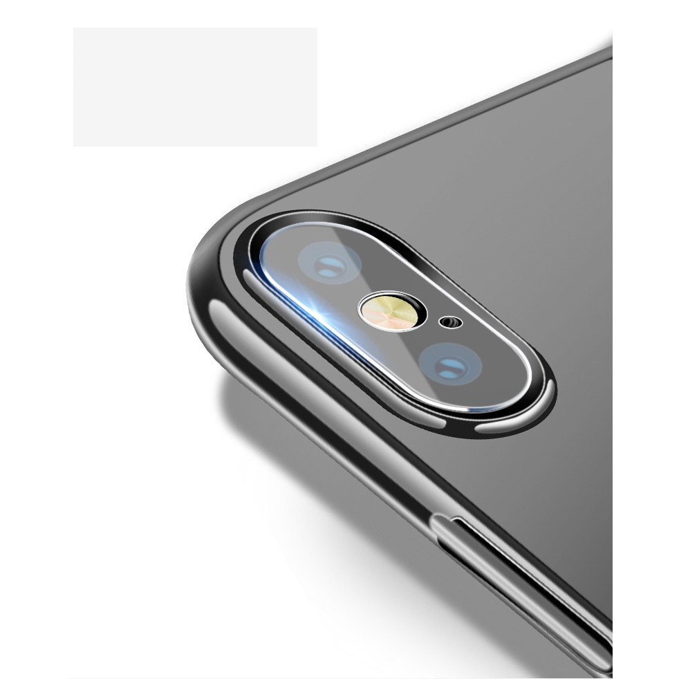 Kính cường lực bảo vệ cho ống kính camera sau cho iPhone XSmax XR XS X 7 7Plus 8 8 Plus 11 11Pro 11 promax