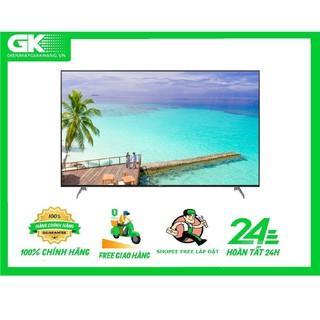 75X9000H - MIỄN PHÍ CÔNG LẮP ĐẶT - Android Tivi Sony 4K 75 inch KD-75X9000H Mới 2020 thumbnail