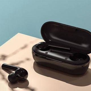 Tai nghe bluetooth TWS Earphones chính hãng Nillkin FreePos chất lượng cao , giá rẻ