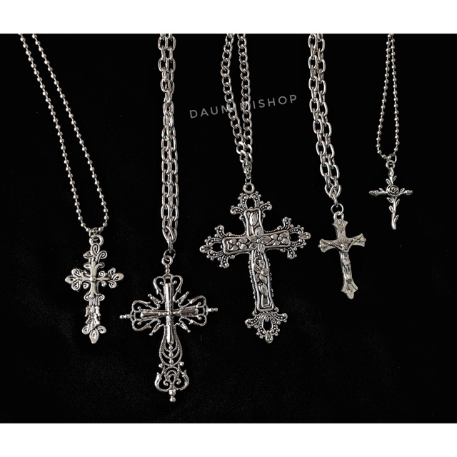The Cross Collection