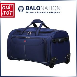 [CHÍNH HÃNG] Túi du lịch chống thấm có cần kéo SAKOS GIGANT - tại Balonation.vn thumbnail