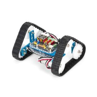 [Chính hãng]Robot Ultimate 2.0 – Bộ robot giáo dục STEM 10 trong 1