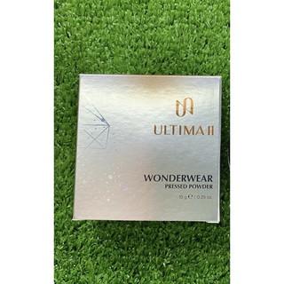 (hàng Mới Về) Phấn Phủ Ultima Ii Wonderwear 10 Màu Tùy Chọn