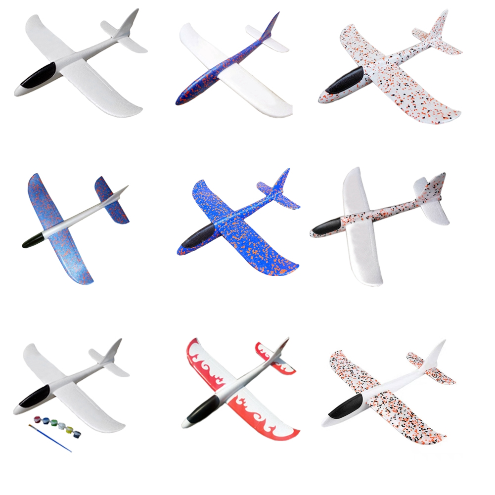Mini Hand throw glider Free Flight EPP Launch Glider High quality