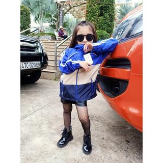 áo khoác cho bé từ 5 đến 14 tuổi 188