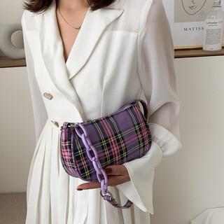 Túi Xách Vải Bạt Thời Trang Hàn Quốc Cho Nữ