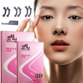 [Rẻ] Sụn nâng mũi 3D Hàn Quốc HIGH STEALTH [HN] (NX) thumbnail