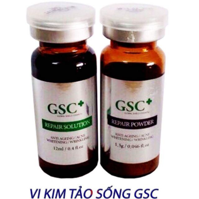Vi kim tảo sống GSC - 2801687 , 492165433 , 322_492165433 , 500000 , Vi-kim-tao-song-GSC-322_492165433 , shopee.vn , Vi kim tảo sống GSC