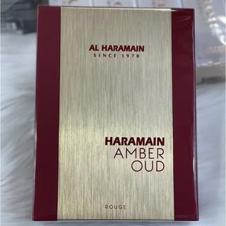Nước Hoa Nữ Haramain Amber Oud Rouge 60ml