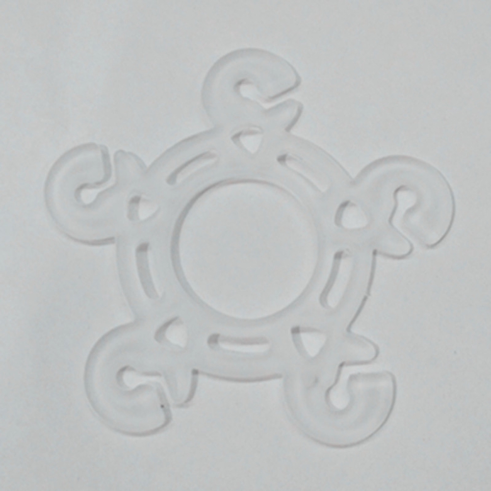 60pcs Wedding Birthday Laborsaving Backdrop Arch Making Decorations Party Accessories Balloon Clip