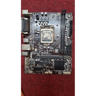 Combo i3 6100 Giga H110 DS2