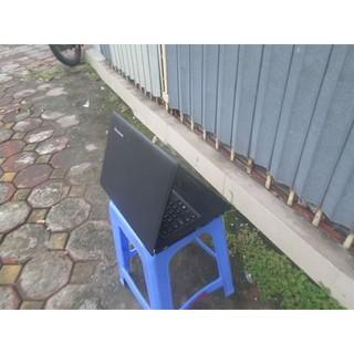 laptop cũ ,lenovo ideapad G400s, intel core i3 3110, ram 4Gb, 99% thumbnail