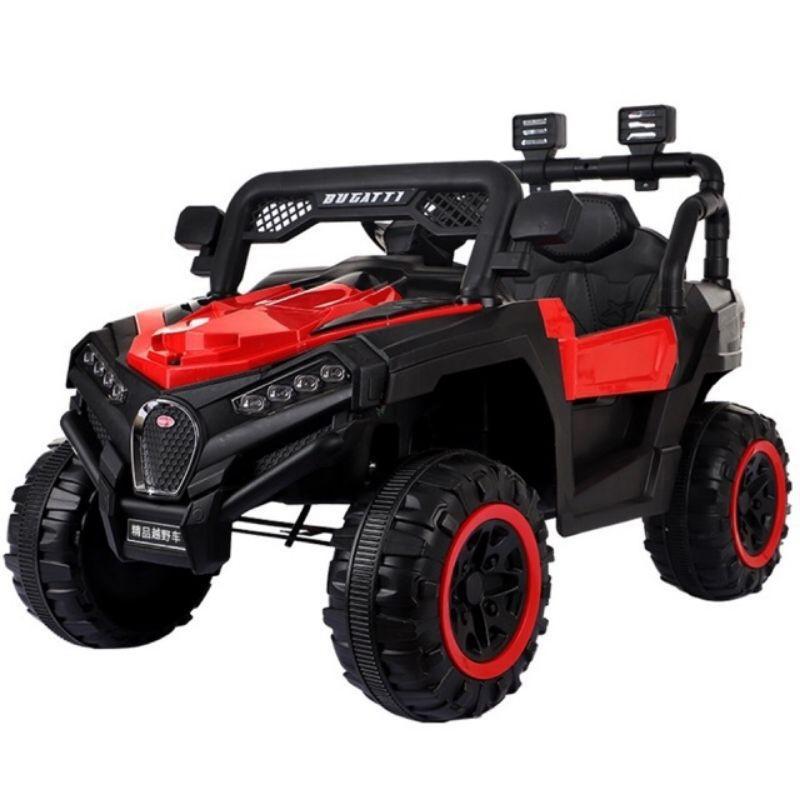 [Mã SR14MAY5 giảm 20K đơn 50K] Xe ô tô điện trẻ mdxa909 – a6100 2 động cơ giá tốt nhất