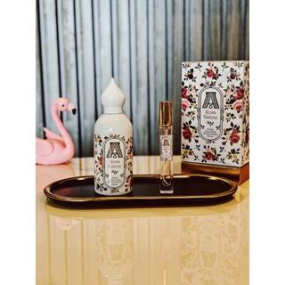 Mẫu thử 10ml nước hoa Rose Galore Attar Collection