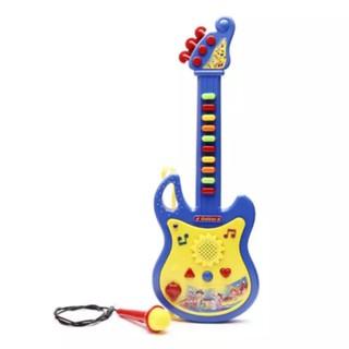Đàn Guitar dùng pin Yaya Toys 719 – HD