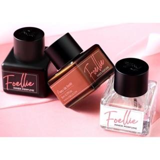 Nước Hoa  FREESHIP  Nước Hoa Cho Vùng Kín Foellie Inner Perfume Siêu Thơm - Hàng Fullbox