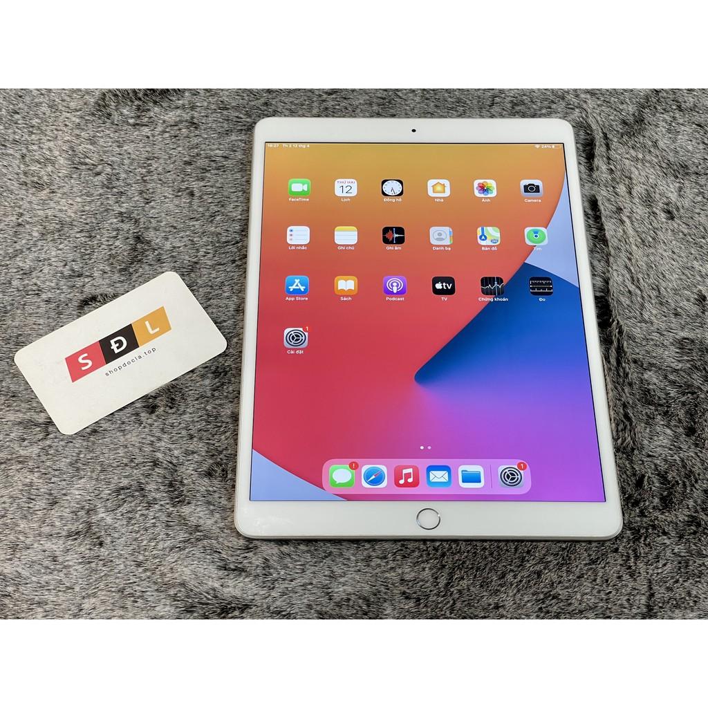 Máy tính bảng Apple iPad Air 3 2019 dung lượng 64GB WIFI bản KHÔNG VÂN TAY  giá cạnh tranh
