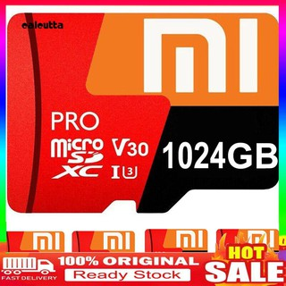 ✡YYS✡64G/128G/256G/512G/1T Xiao-mi EVO Plus USB 3.0 High Speed TF Storage Memory Card