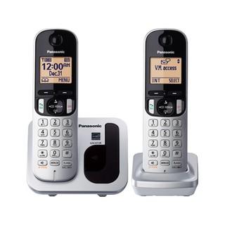 Điện thoại bàn không dây Panasonic KX-TGC212 Điện thoại bàn cầm tay