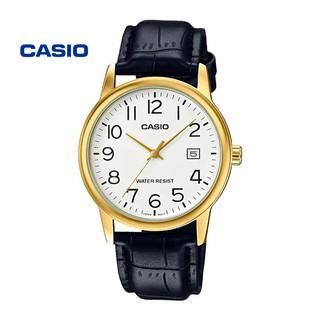 Đồng hồ nam CASIO MTP-V002GL-7B2UDF chính hãng - Bảo hành 1 năm, Thay pin miễn phí