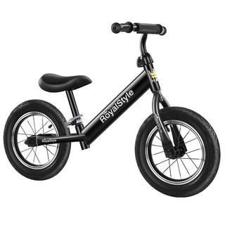 Xe chòi chân thăng bằng đồ chơi vận động cho bé Royal Style (vành nhựa đúc)
