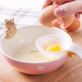 Dụng Cụ Tách Lòng Đỏ Trứng Thông Minh 4