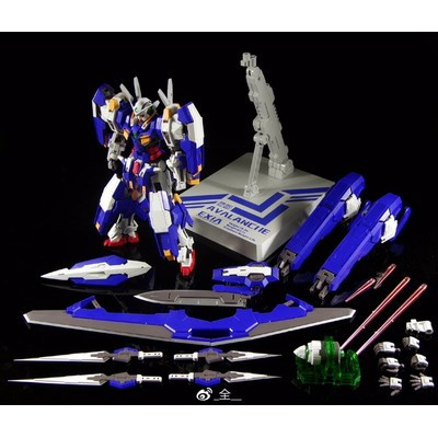 Mô hình Gundam Hobby Star HS Exia Avalanche