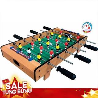 Đồ chơi bàn bi lắc bằng gỗ cỡ đại