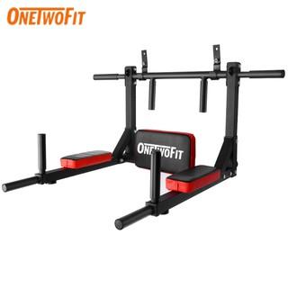 OneTwoFit Xà Đơn Đa Năng Treo Tường Wall Pull Up Bar OT126 thumbnail