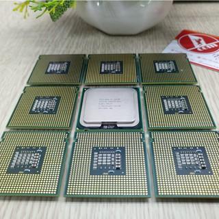Chip CPU E8400 Hàng Loại 1 Cpu E8400 tặng kèm keo tản nhiệt