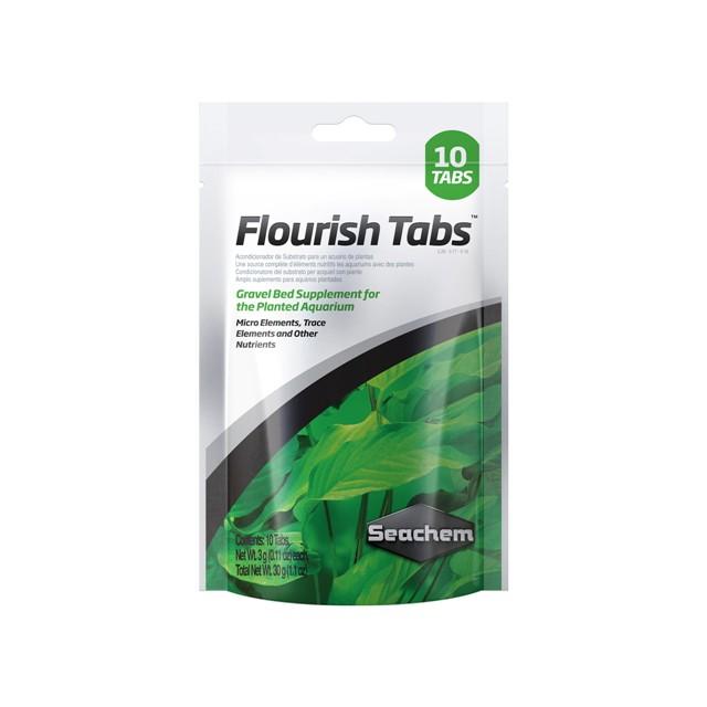 Seachem Flourish Tab - Viên nhét bổ sung dinh dưỡng cho cây thủy sinh - 3508124 , 1046399547 , 322_1046399547 , 250000 , Seachem-Flourish-Tab-Vien-nhet-bo-sung-dinh-duong-cho-cay-thuy-sinh-322_1046399547 , shopee.vn , Seachem Flourish Tab - Viên nhét bổ sung dinh dưỡng cho cây thủy sinh