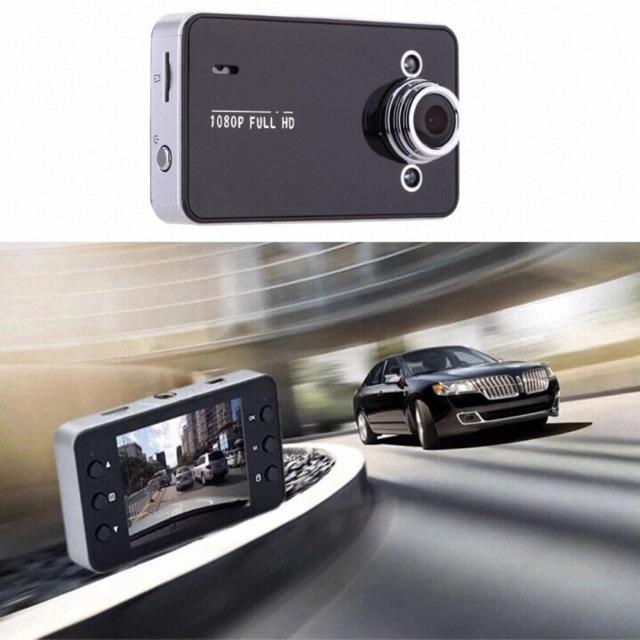 Thanh lý Camera hành trình 1080P FULL HD Rinos K6000