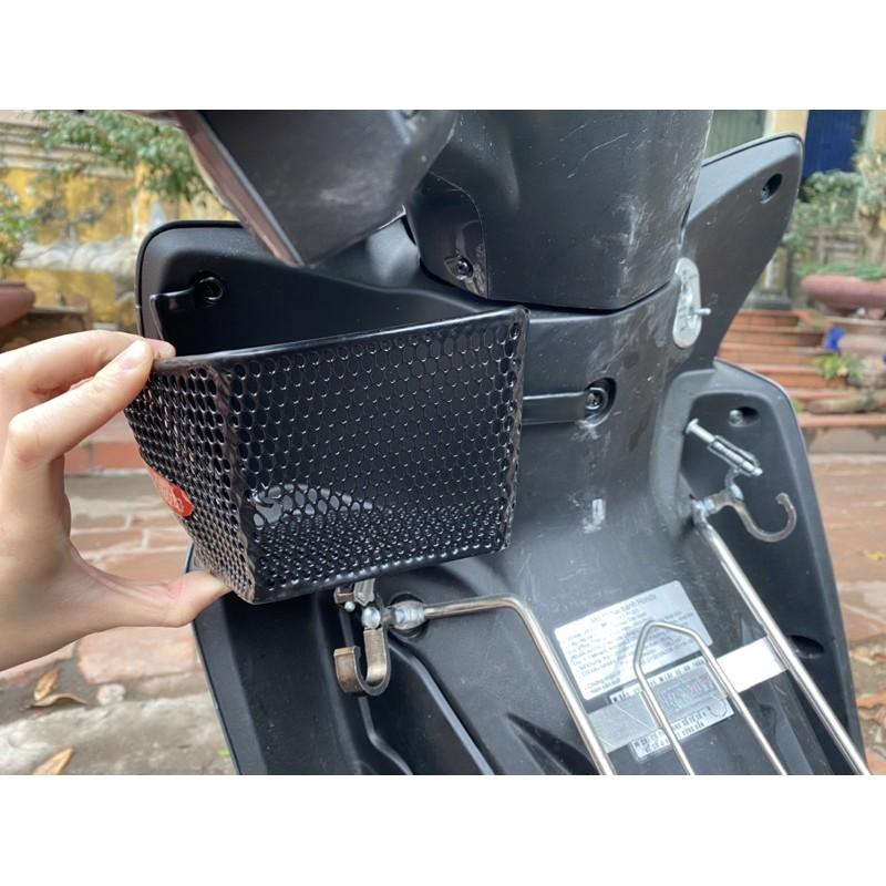 Giỏ hông - rổ cạnh Wave RSX Fi 2014-2021