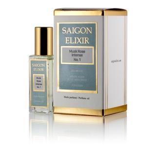 Dầu thơm dạng lăn Musk Rose Intense 5ml - Saigon E thumbnail