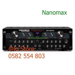 Amply Nanomax SH-8803A thumbnail