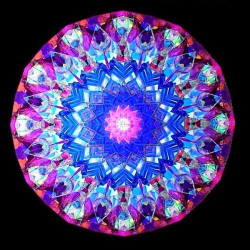 Combo 02 kính vạn hoa cầu lồi – Ống nhòm đa sắc ngộ nghĩnh