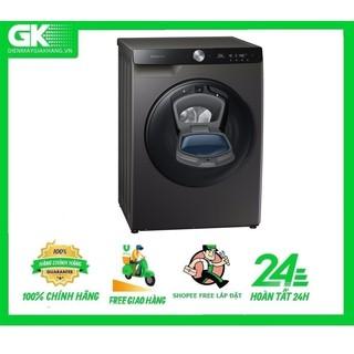 MIỄN PHÍ LẮP ĐẶT Máy giặt sấy Samsung Addwash WD95T754DBX/SV Mới 2021