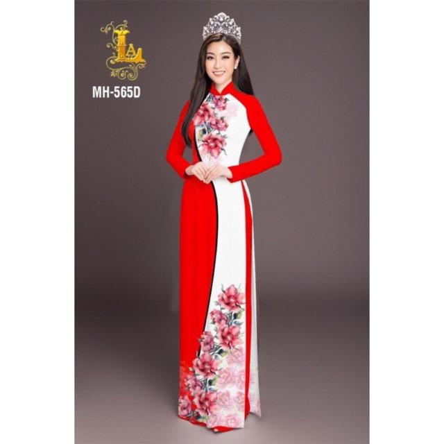 Vải áo dài 3D - 3142504 , 1325874523 , 322_1325874523 , 180000 , Vai-ao-dai-3D-322_1325874523 , shopee.vn , Vải áo dài 3D