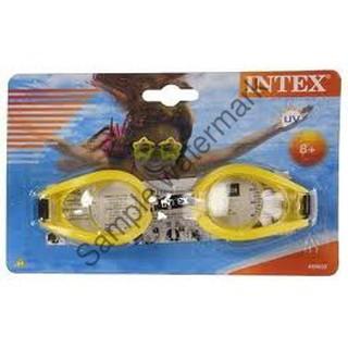 [GIÁ PHÁ ĐẢO] Kính bơi INTEX 55602