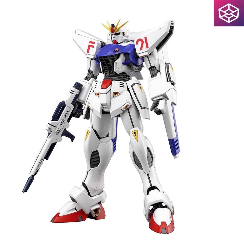 Mô Hình Lắp Ráp Gundam Bandai MG Gundam F91 Ver 2.0