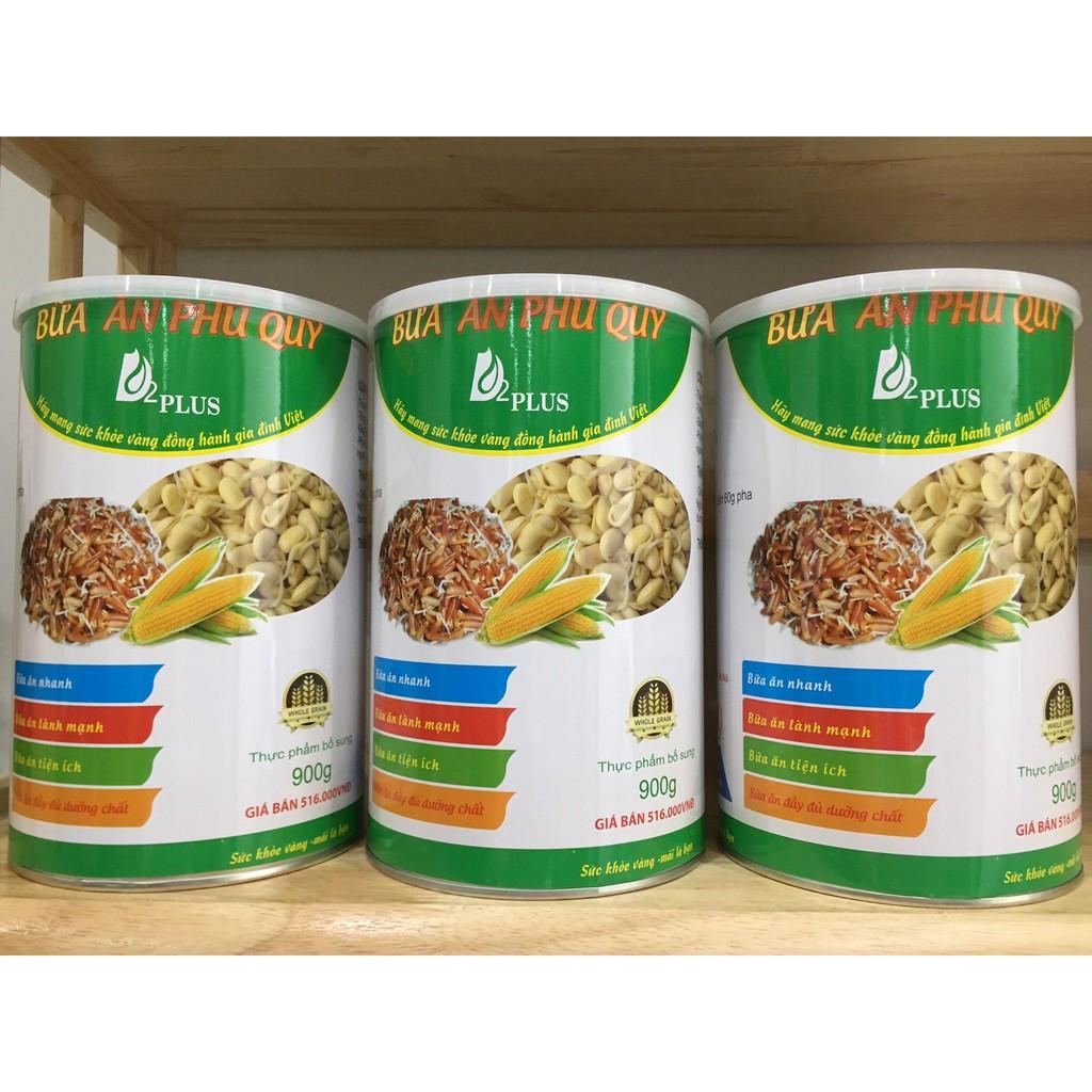 Bữa ăn dinh dưỡng , giảm cân [Bữa ăn Phú Quý] đầy đủ dưỡng chất , thay thế bữa ăn , tiện ích , lành mạnh , bữa ăn nhanh